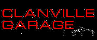 Clanville Garage Logo